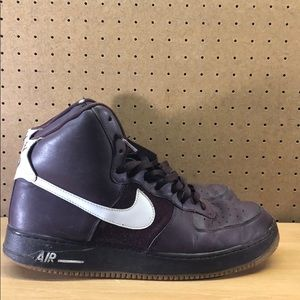 Nike Air Force 1 Mid Sneakers sz 13 Men's